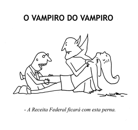 o vampiro do vampiro andre damher