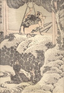 hokusai-kappa-fishing
