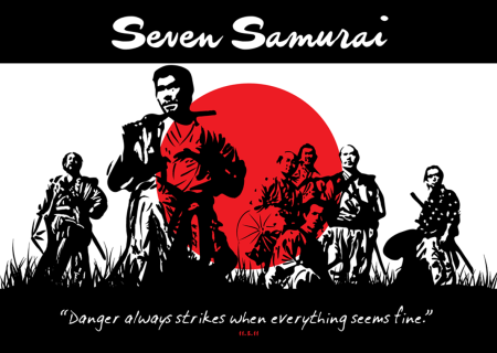 4330090-seven+samurai+(1954)