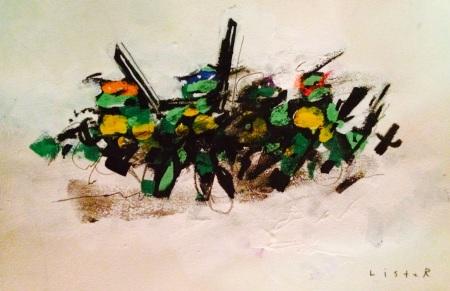 Anthony-Lister-Teenage-Mutant-Ninja-Turtles-Honor-2-Art