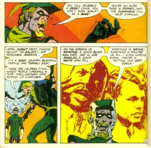 green-arrow-soliloquy